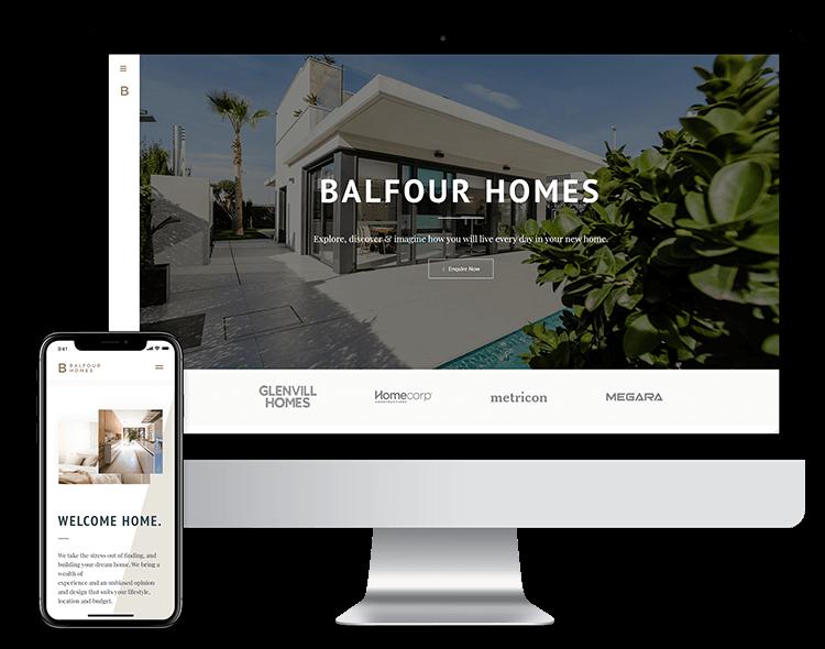 Vecta Studios Website Design Service